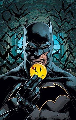 Lenticular Variant Batman