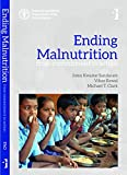 img - for Ending Malnutrition: From Commitment to Action book / textbook / text book