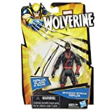 Shadow Strike Ninja The Wolverine Movie Figure