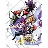 ファイ・ブレイン ~神のパズル オルペウス・オーダー編 ブルーレイBOX I [Blu-ray]