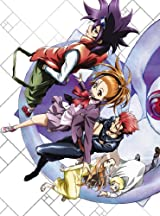 アニメ「ファイ・ブレイン」第3シリーズの2013年放送が決定