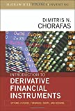 img - for Introduction to Derivative Financial Instruments: Bonds, Swaps, Options, and Hedging book / textbook / text book