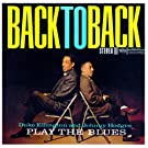 Play The Blues Back To Back (Verve Originals Serie)
