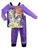 Character Girls Monster High Pyjamas Age 5 to 12 Years