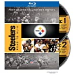 NFL Steelers: Road to Xliii [Blu-ray]