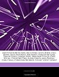 Articles on Jazz Fusion Musicians, Including: John Zorn, Greg Howe, Jaco Pastorius, Air (Band), Harold McNair, Trilok Gurtu, Jeremy Steig, Miroslav Vi