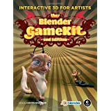The Blender Gamekit: Interactive 3d for Artistspar Carsten Wartmann