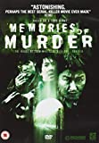 Memories of Murder [Import anglais]