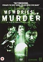 Memories of Murder [Import anglais]