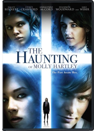 Haunting of Molly Hartley [DVD] [2008] [Region 1] [US Import] [NTSC]
