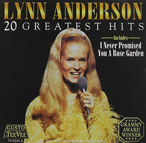 Lynn Anderson - 90814 - Zortam Music