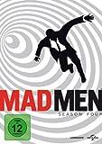 Mad Men - Season Four [4 DVDs]
