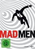 Mad Men - Season Four [4