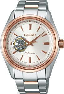 SEIKO PRESAGE mechanical self-winding Men's Watch SARY052 Made in Japan