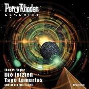 Die letzten Tage Lemurias (Perry Rhodan Lemuria 5) | [Thomas Ziegler]