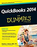 img - for QuickBooks 2014 For Dummies (For Dummies (Computer/Tech)) book / textbook / text book