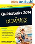 QuickBooks 2014 For Dummies (For Dumm...