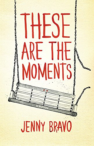 These Are The Moments by Jenny Bravo ebook deal