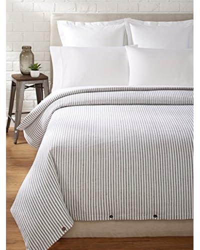 Amity Home Braden Striped Duvet Cover