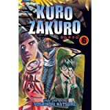 Kurozakuro, Vol. 6