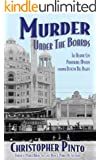 Murder Under the Boards: The Atlantic City Paranormal Mystery featuring Detective Bill Riggins (Detective Bill Riggins Mysteries Book 3)