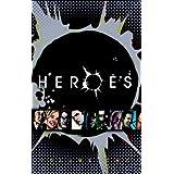 Heroes, Vol. 2 (Heroes (Wildstorm))