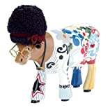 Woodstock (L) – Cowparade Kuh
