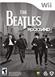 The Beatles: Rock Band (Game Only) - Nintendo Wii Amazon.com