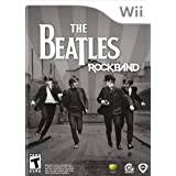 The Beatles: Rock Band (Game Only) - Nintendo Wii ~ Electronic Arts