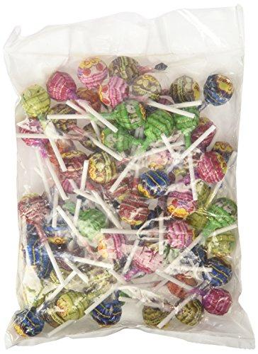 Chupa Chups Lollipops Assorted 2lb