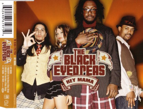 Black Eyed Peas - Hey Mama - Zortam Music