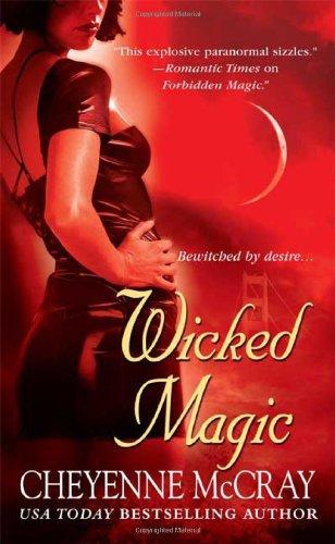 Image of Wicked Magic (Magic Series, Book 3)
