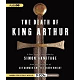 classical music The Death of King Arthur A New Verse Translation Audio CD classical music