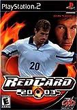 echange, troc Red Card Soccer