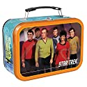 Vandor Large Tin Tote, Star Trek