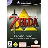 The Legend Of Zelda - Collector's Editionby Nintendo