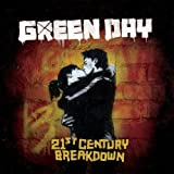21st Century Breakdown (Mlps) Green Day