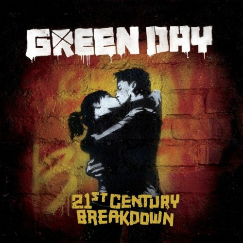 GREEN DAY 21st Century BreakDo...