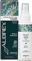 Calming Skin Therapy Toner Aubrey Organics 3.4 oz Liquid from Aubrey Organics