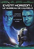 EVENT HORIZON - MOVIE [DVD] [1997]