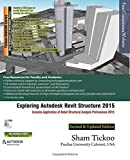 img - for Exploring Autodesk Revit Structure 2015 book / textbook / text book