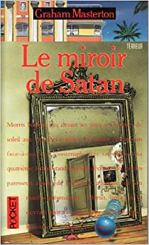 Le miroir de satan 9782266039864 books for Miroir winners