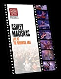 Ashley Macisaac - Live at the Rehearsal Hall [DVD]
