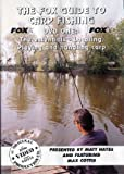 The Fox Guide To Carp Fishing - DVD One