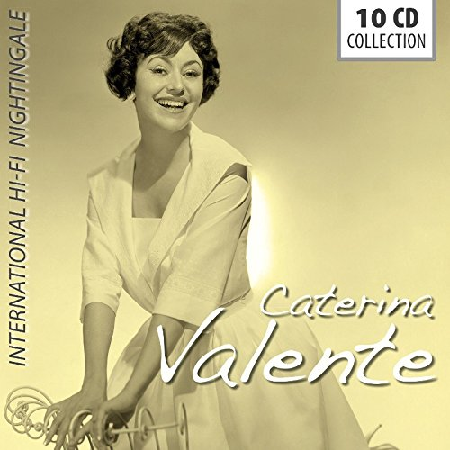 Caterina Valente - Dankeschön Die schönsten Hits aus 5 Jahrzehnten - Zortam Music