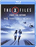 The X-Files: Fight the Future [Blu-ray] (Bilingual)