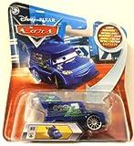 Disney Pixar Cars - Lenticular Series 2 - DJ