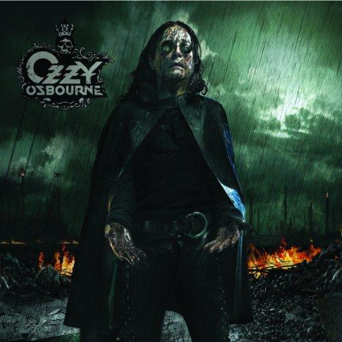 Ozzy Osbourne - Postcard Dark