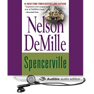 Spencerville (REQUESTED) - Nelson Demille