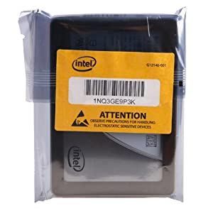 Intel 320 Series 600 GB SATA 2.5-Inch Solid-State Drive Brown Box